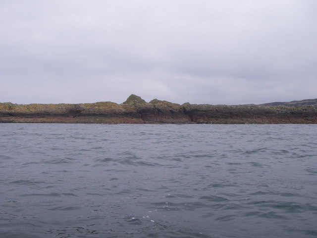 Bach Island Firth of Lorne