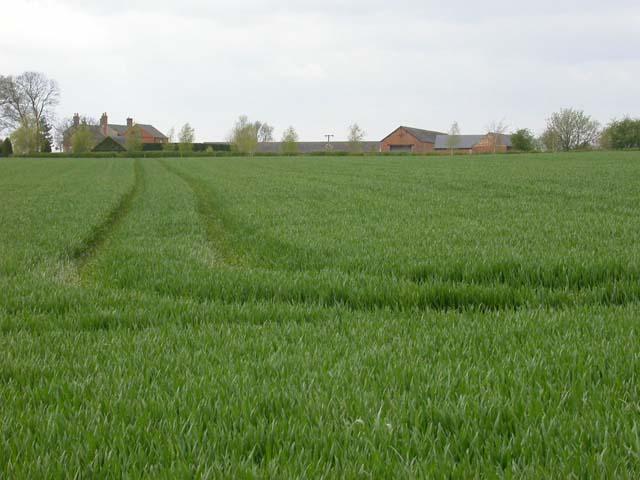 Eastfields Farm
