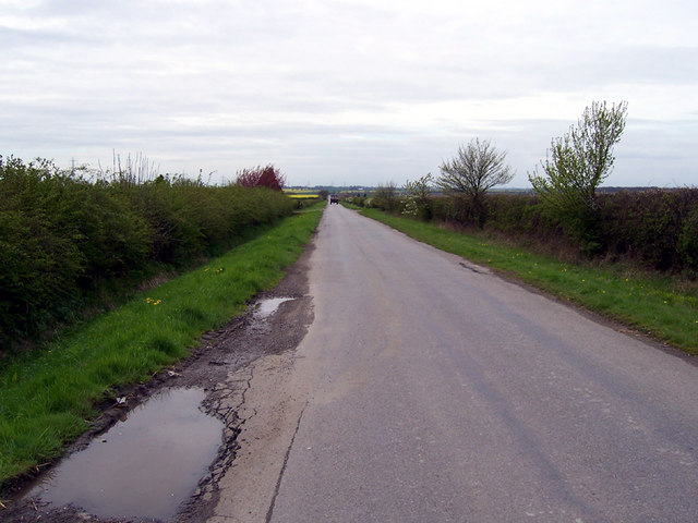 Crook Mill Road