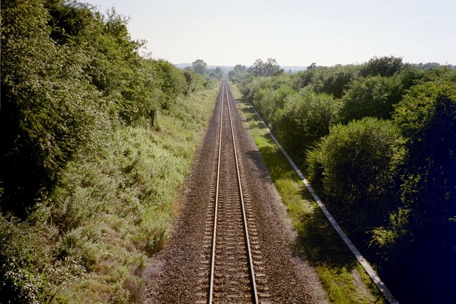 The single Cotswold line