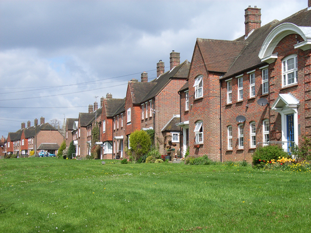 Hedgerley Lane, Beaconsfield