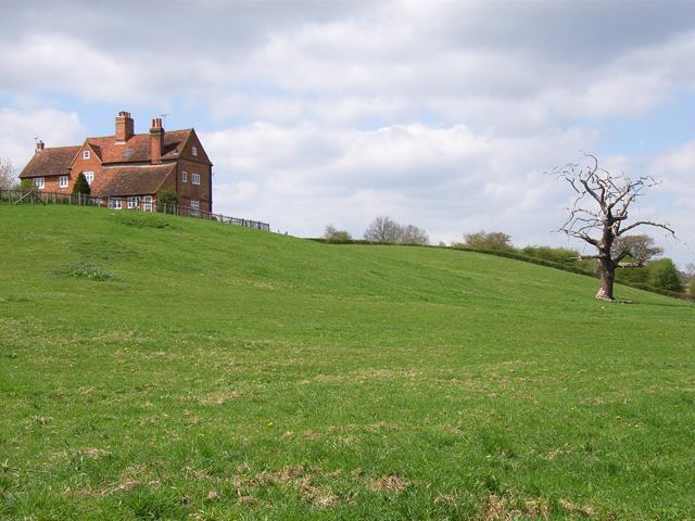 House at Woodlands Farm