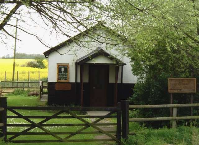 Paglesham Congregational Church