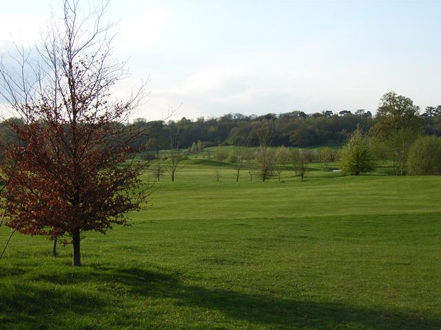 The Lambourne Golf Club