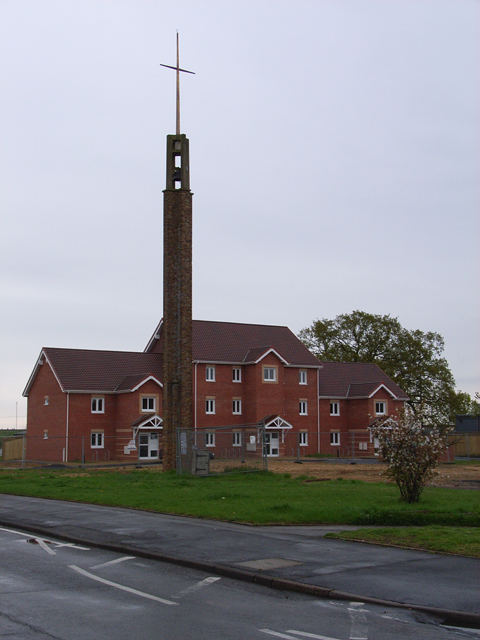 Long Furlong Drive, Britwell