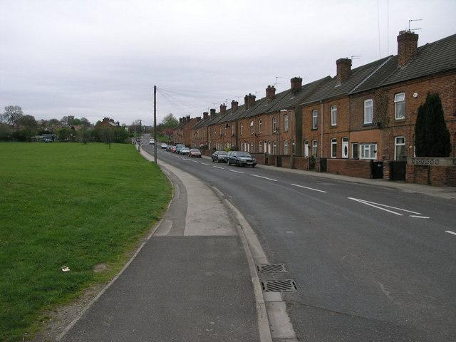 Treeton Terrace