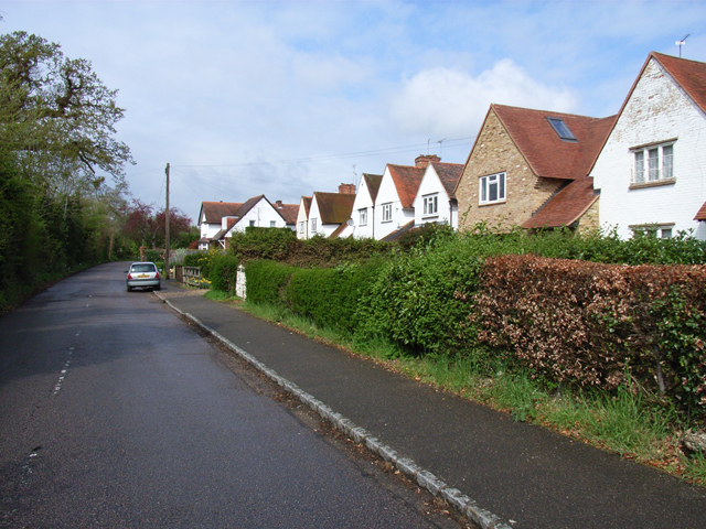 Rogers Lane, Stoke Poges