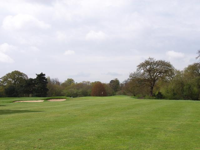 Farnham Park Golf Club
