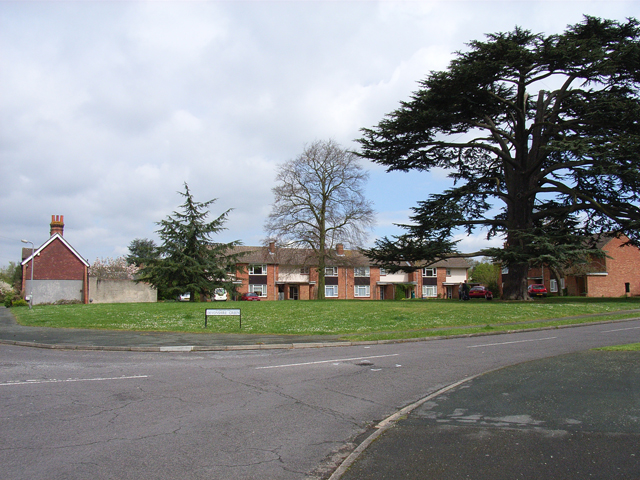 Devonshire Green, Farnham Royal