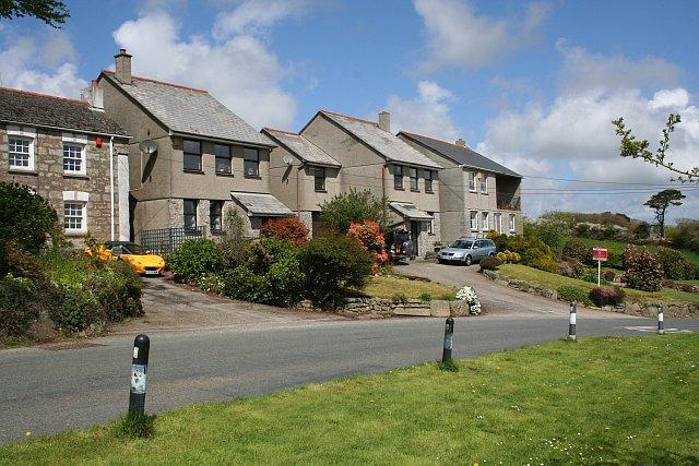 Houses Near Antron