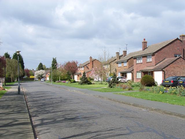 Wattleton Road, Beaconsfield