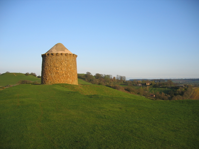 Windmill Hill, Burton Dasset Country Park