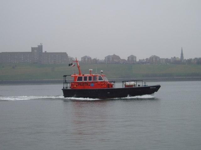 Tyne Pilot, 12th February 2006