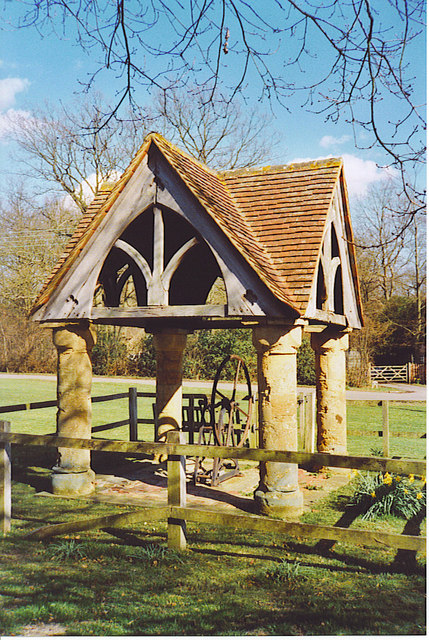 Walliswood Village Pump