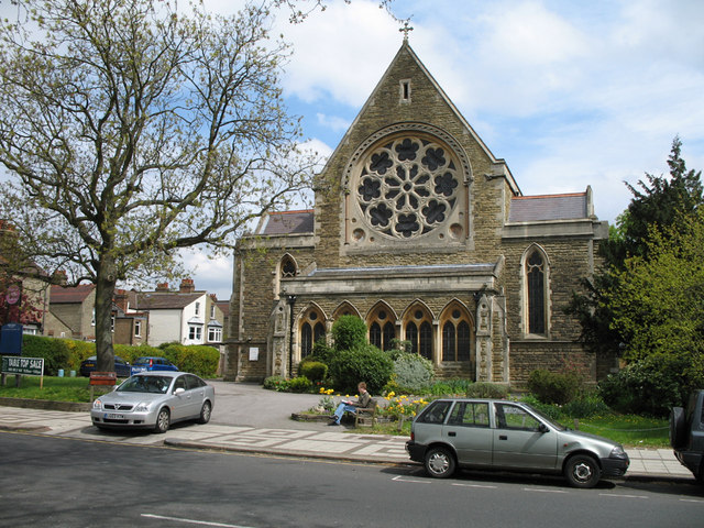 Christ Church - North Finchley