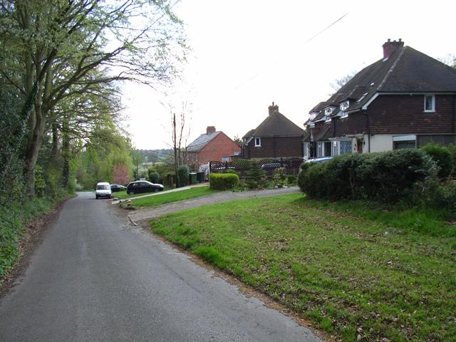 Horseshoe Hill