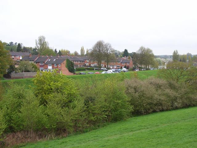 Lynch Hill Lane, Britwell