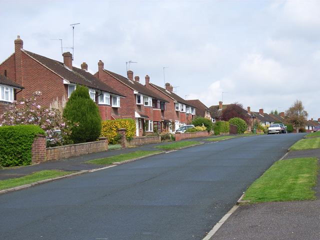 Hazell Way, Stoke Poges