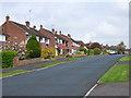 SU9784 : Hazell Way, Stoke Poges by Andrew Smith