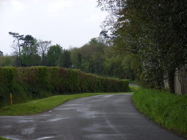 Parsonage Lane, Farnham Royal