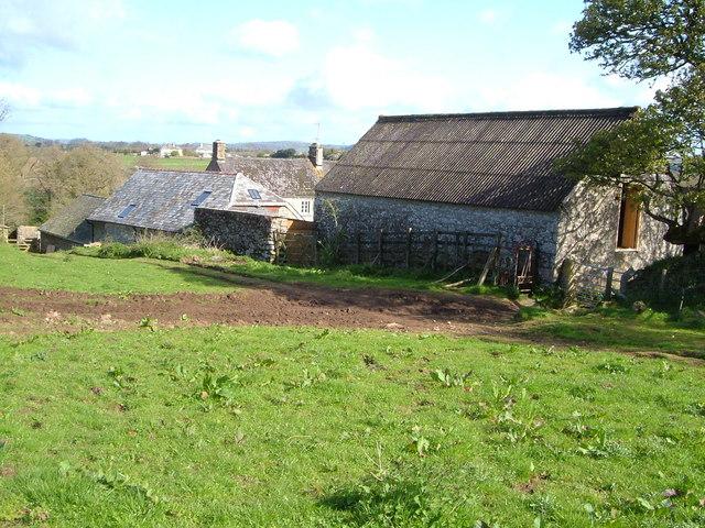 Peck Farm