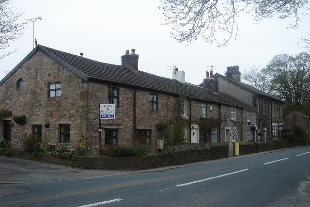 Ollerton Terrace