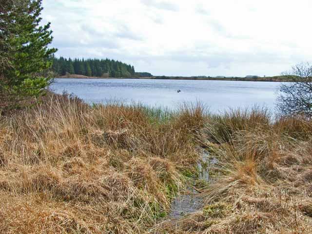 Loch Eldrig