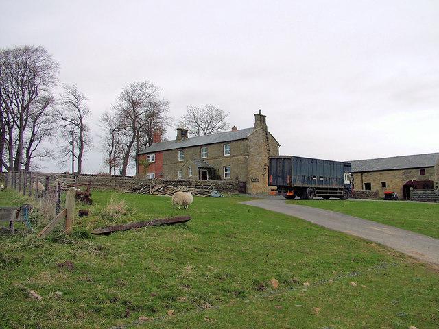 Dudlees Farm