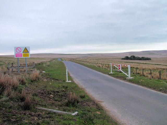 Gateway to nowhere?