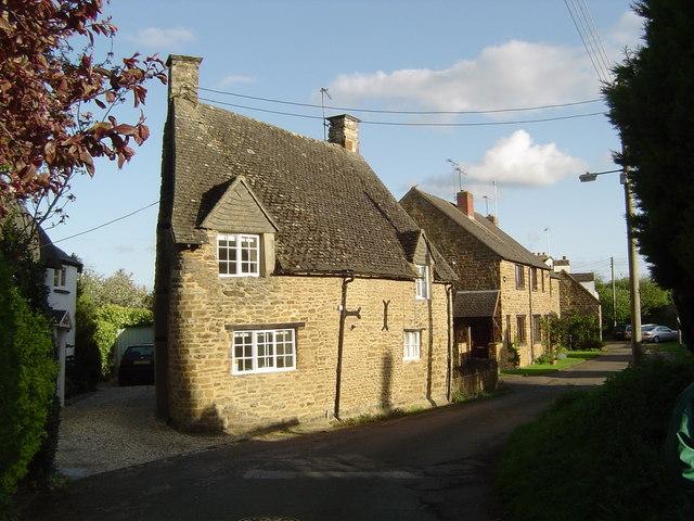 Rose Hall Lane, Middleton Cheney