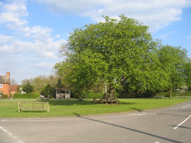 The Green, Sambourne