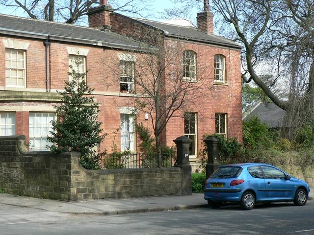 Harrogate Road, Chapel Allerton
