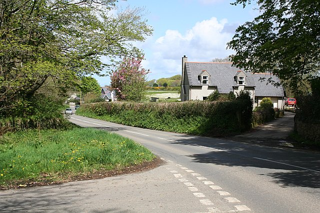 Penwarne Road