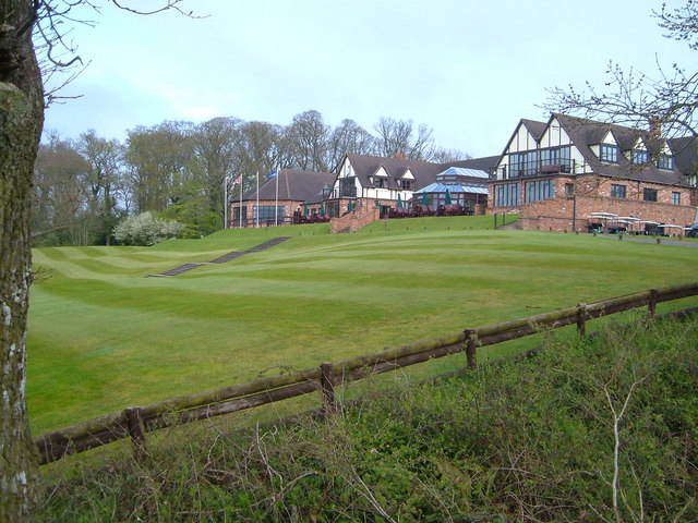 Woodbury Park Golf and Country Club