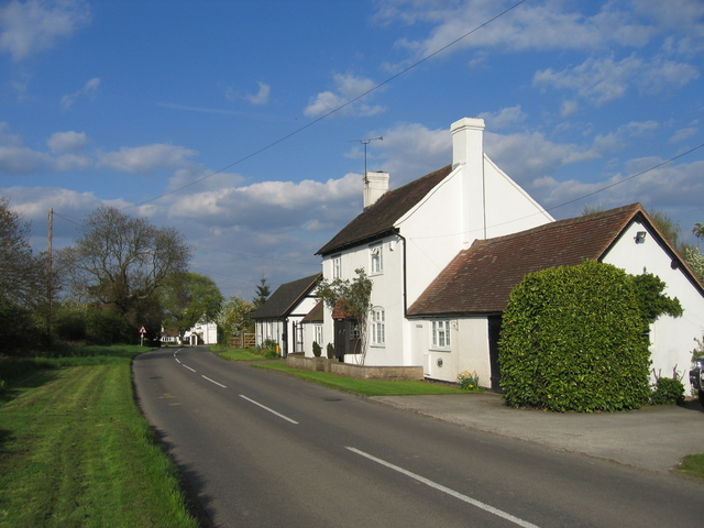 Whitemoor Road, Sambourne