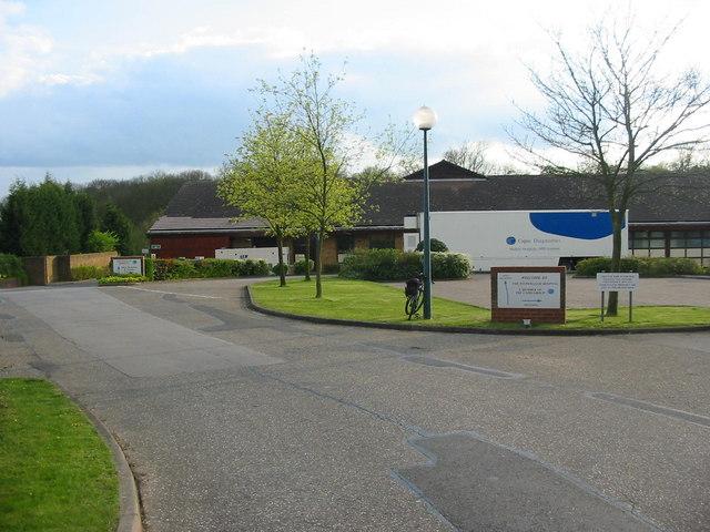 Capio Fitzwilliam Hospital