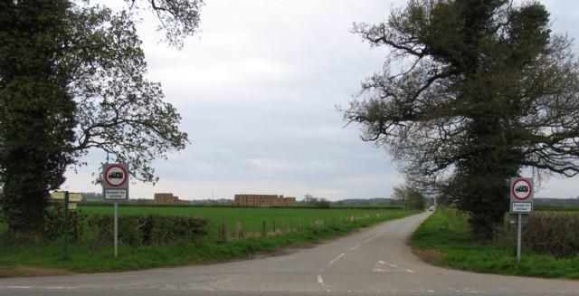 Towards Egleton