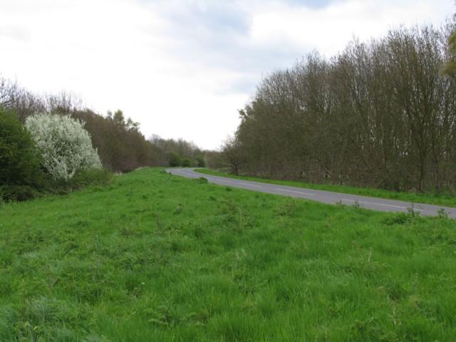 Road to Hambleton