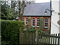 SJ5972 : Cuddington Methodist Church, Side View by Jo Lxix