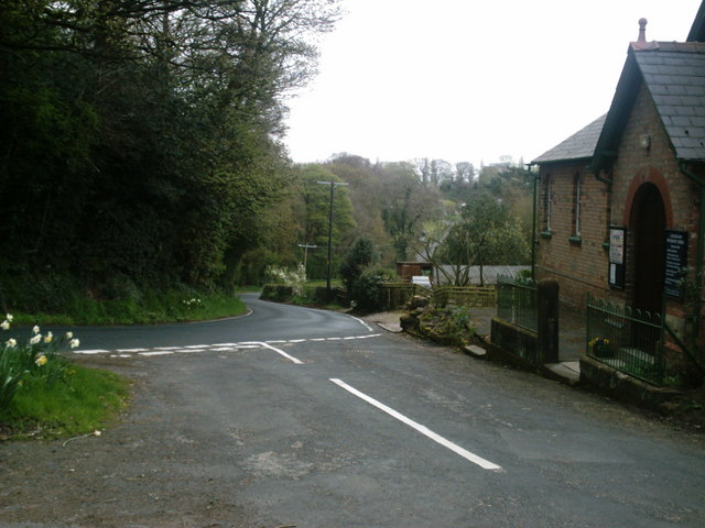 Pinfold Hollow, Cuddington