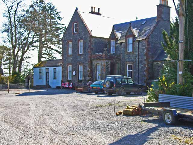 Torwood House Country Hotel