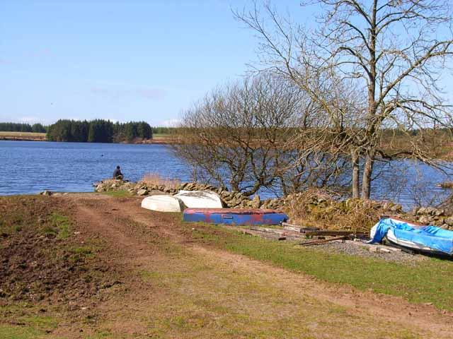 Loch Ronald