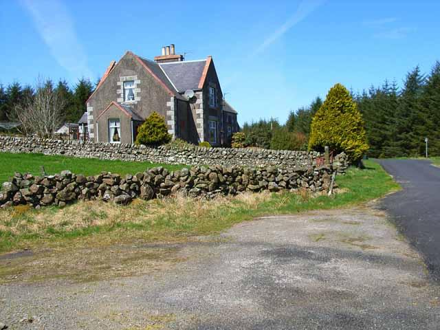 Dirnow Schoolhouse