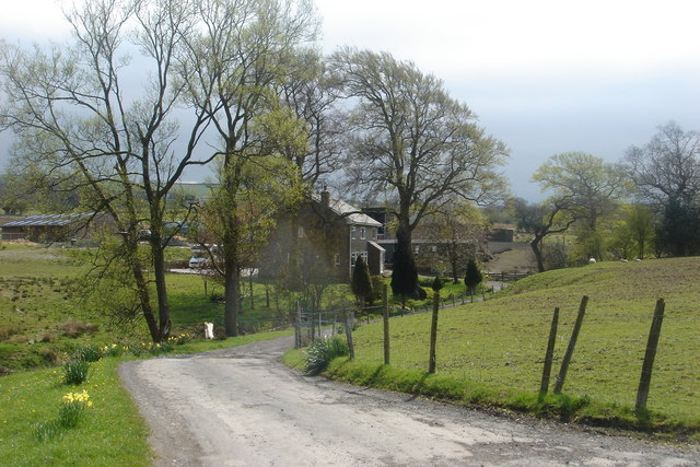 Shaws Farm
