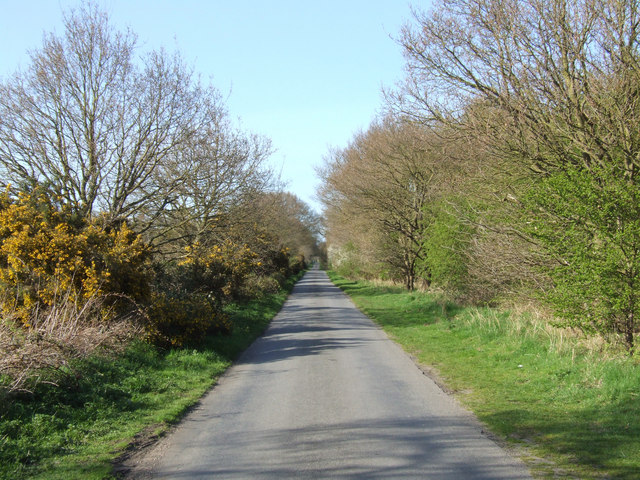 Wellsyke Lane.