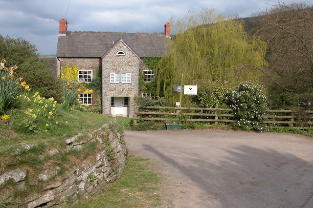 Woodside Farm, Clun