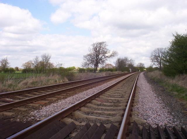 Trans Pennine Railway