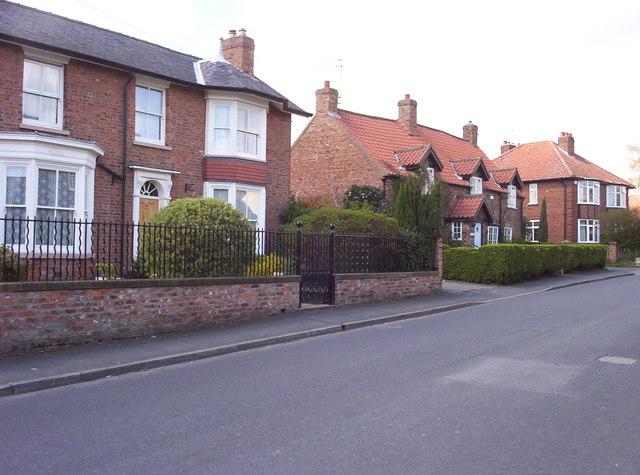 Huntington Old Village