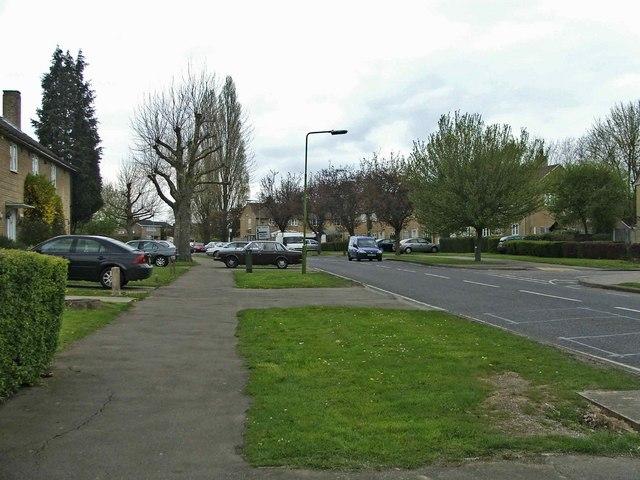 Heronswood Road, Welwyn Garden City, Hertfordshire