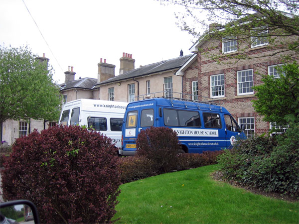Knighton House School, Durweston